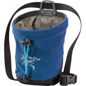 Arc'teryx C40 Chalk & Boulder Bags M blue